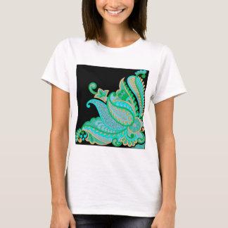 Flawer Image T-Shirt