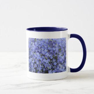 Flax Flowers at Longwood Gardens, Pennsylvania Mug