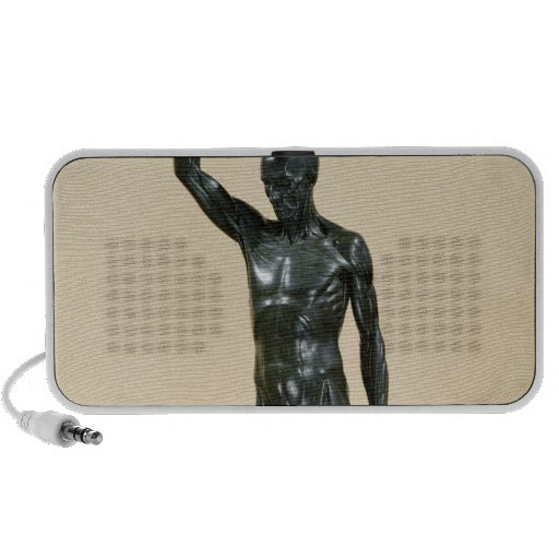 Flayed Body Speaker System