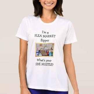 Flea Market Flipper Side Hustle T-Shirt