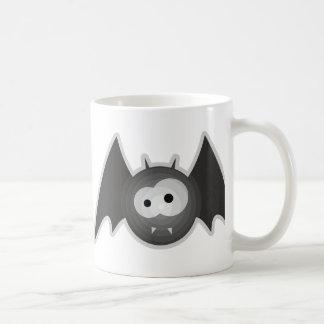 Fledermäuschen Classic White Coffee Mug