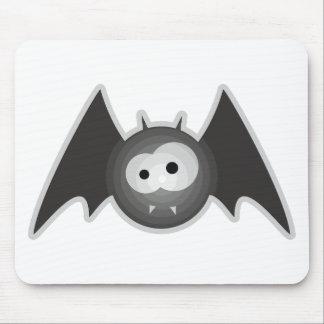 Fledermäuschen Mouse Pad