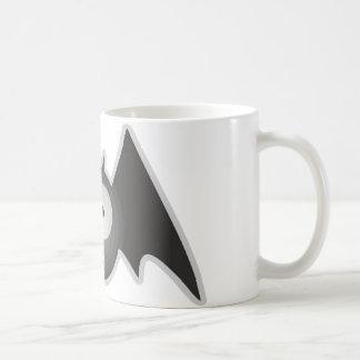 Fledermäuschen Basic White Mug