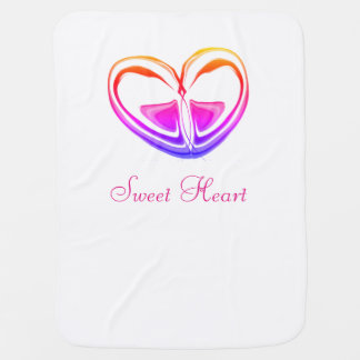 Fleece cover new fount Girls Swaddle Blankets