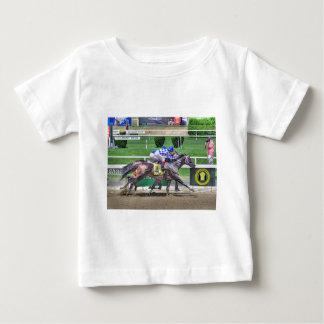 Fleetphoto Finish Baby T-Shirt