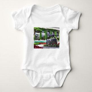 Fleetphoto Park Baby Bodysuit
