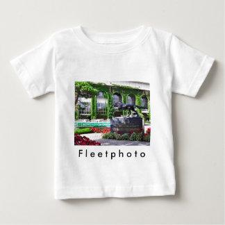 Fleetphoto Park Baby T-Shirt