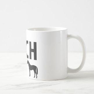 Fleisch icon mug