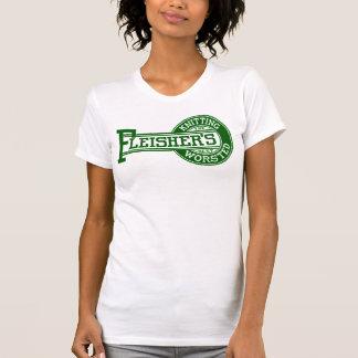 Fleisher's Yarn logo Shirt