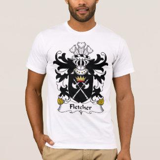 Fletcher Family Crest T-Shirt