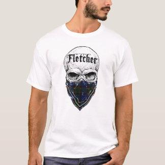 Fletcher Tartan Bandit T-Shirt