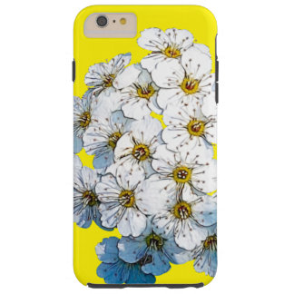 FLEUR43 TOUGH iPhone 6 PLUS CASE