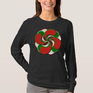 fleur basque T-Shirt