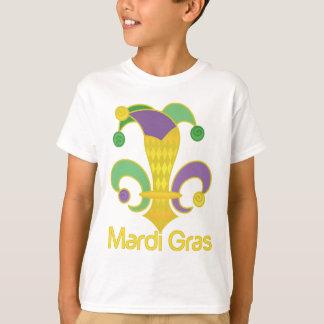 Fleur de Jester T-Shirt