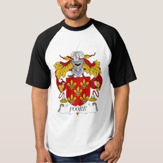 Fleur De Lis Family Crest T-shirt