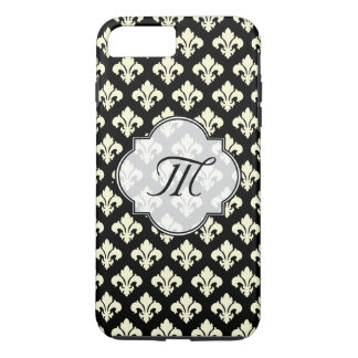 Fleur de lis pattern iPhone 8 plus/7 plus case