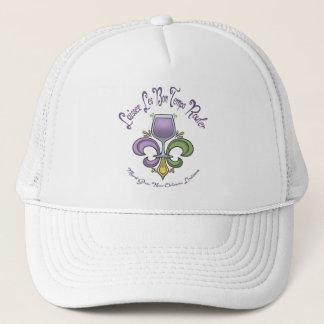 Fleur de Lush Trucker Hat