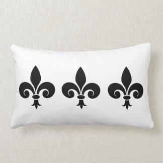 Fleur De Lys Pillow