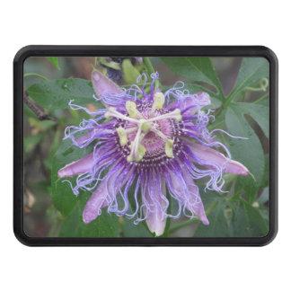 Fleur de passion couvertures d'attelage de remorque