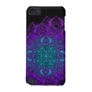 Fleur de Swirl iPod Touch (5th Generation) Case