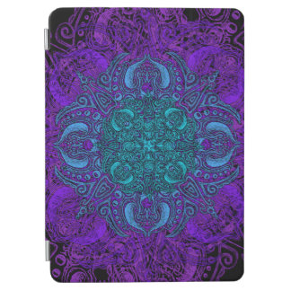 Fleur de Swirl Smart iPad Air Cover