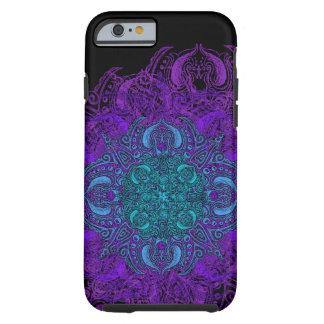 Fleur de Swirl Tough iPhone 6 Case