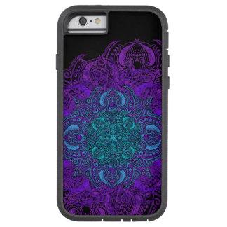 Fleur de Swirl Tough Xtreme iPhone 6 Case