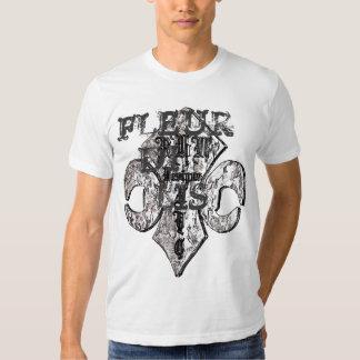 FLEUR, DI, LIS T-SHIRT