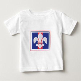Fleur Dis Lis Baby T-Shirt