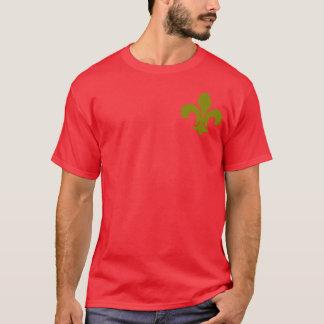 Fleur D'Lis T-Shirt