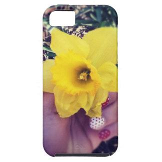 Fleur Polkadot Coque Case-Mate iPhone 5