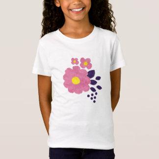 Fleur Rose T-Shirt