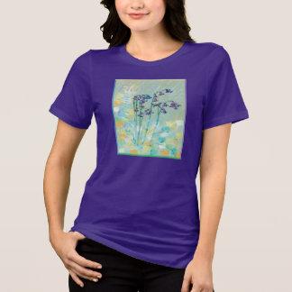 Fleur sous la pluie T-Shirt