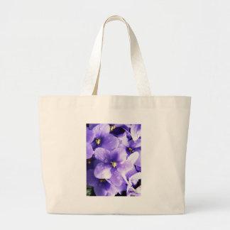 Fleurissez le fashi gentil superbe mignon de paix  sacs fourre-tout