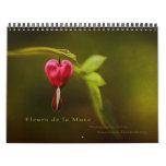 Fleurs de la Muse Calendriers