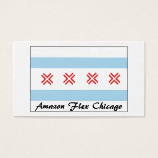Flex Business cards