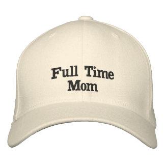 Flex Fix Wool Cap Embroidered Baseball Caps
