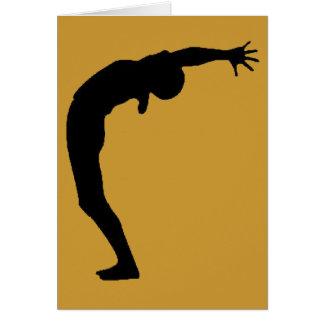 Flexibility - card