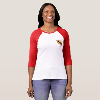 Flexy Jack Baseball Tee