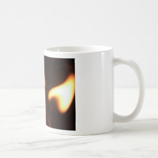 Flickering Flames Coffee Mug