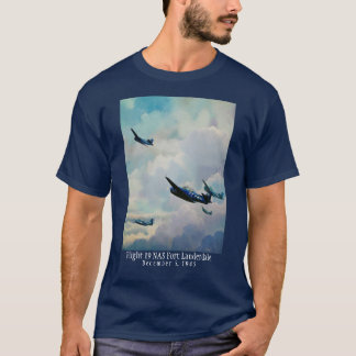 Flight 19 - The Lost Squadron T-Shirt