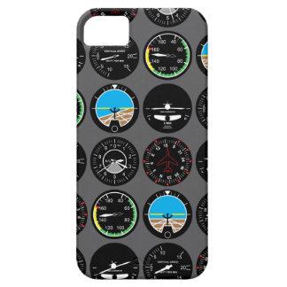 Flight Instruments iPhone 5 Case