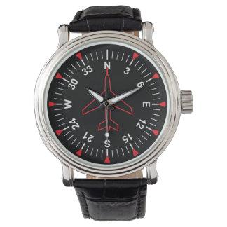 Flight Instruments Wristwatches