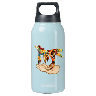 Flight Insulated Water Bottle