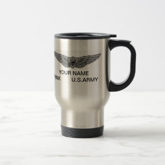 Flight Medic Class 3 Travel Mug
