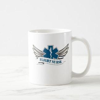 Flight Nurse Coffee Mug