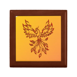 Flight of A Phoenix Gift Box