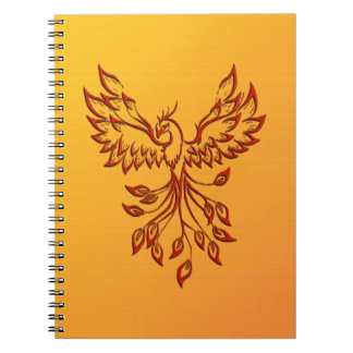 Flight of A Phoenix Notebooks