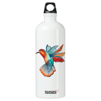Flight of Elegance Water Bottle