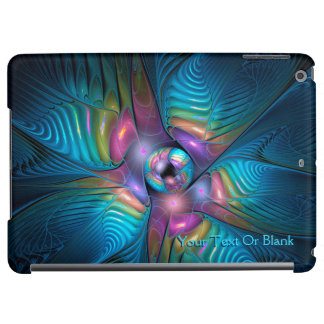Flight of Fancy iPad Air Covers